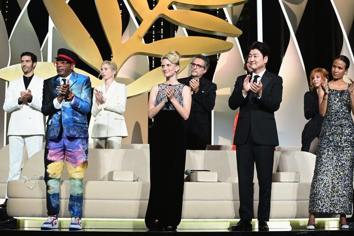 Cannes 2021: Das waren die Highlights der Filmfestspiele