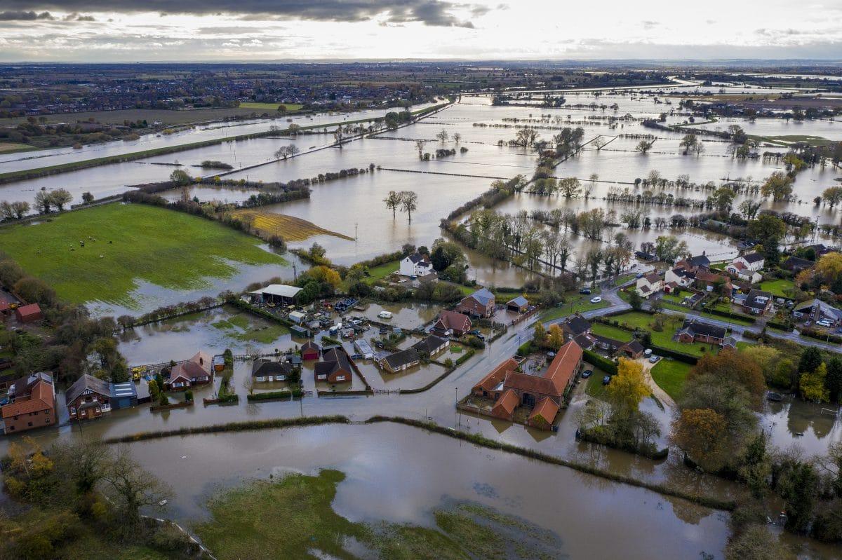 Westdeutschland: Schwere Unwetter fordern Todesopfer und 50 Vermisste