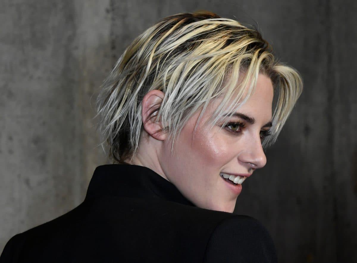Diana-Film mit Kristen Stewart feiert Premiere bei Filmfestspielen von Venedig