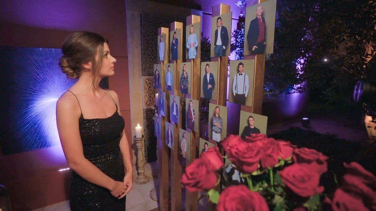 """""""Die Bachelorette"""": Drei Männer mussten nach der ersten Folge gehen"""