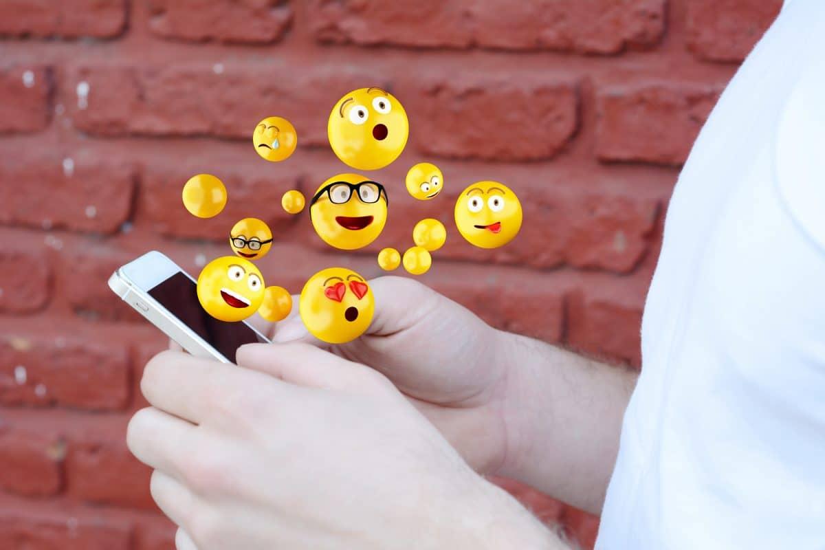 Diese Emojis haben wir bisher immer falsch verwendet