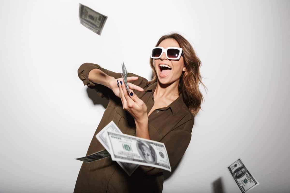 Diese 6 verschiedenen Geldtypen gibt es laut Studie