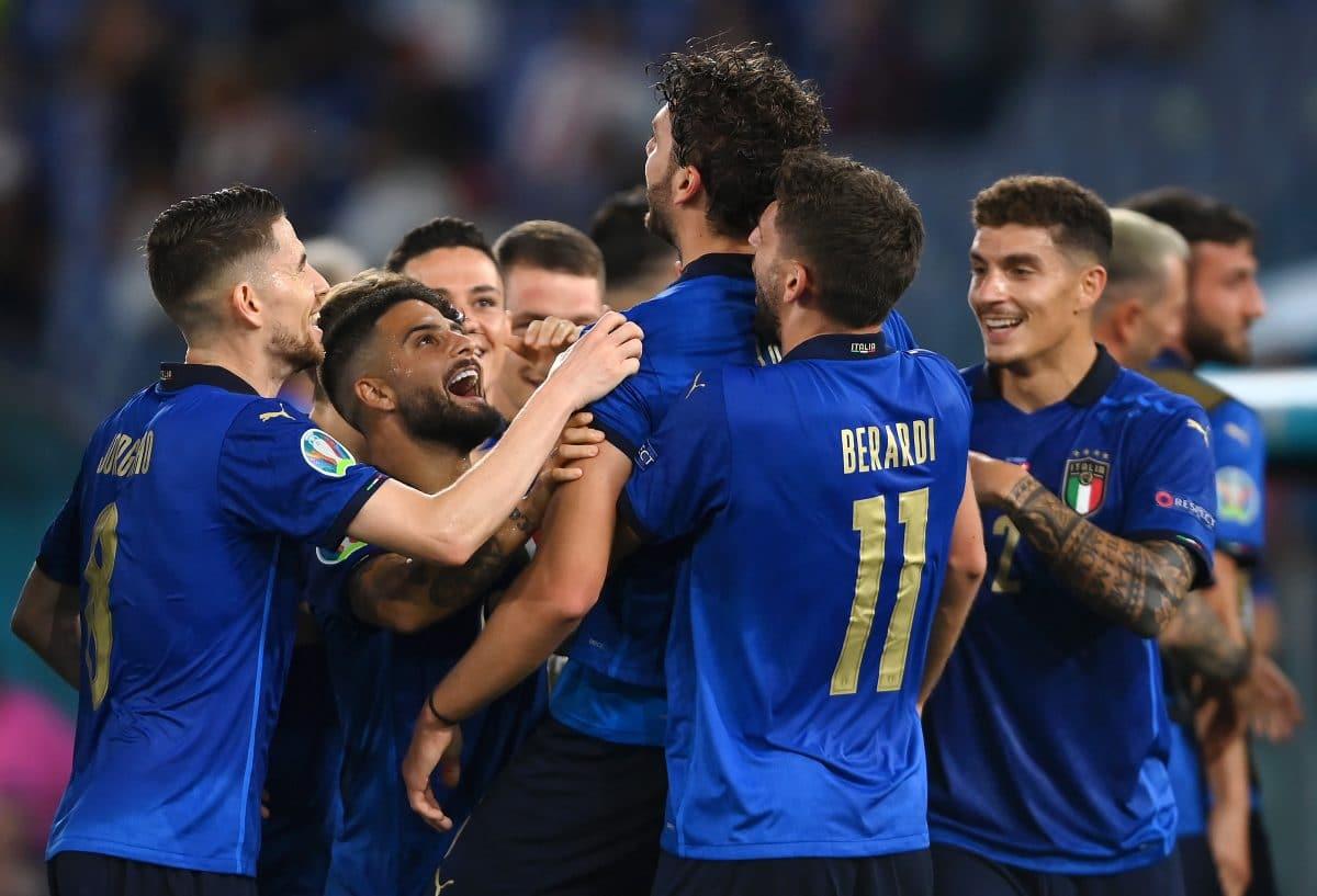 EM-Finale: Italien ist Europameister