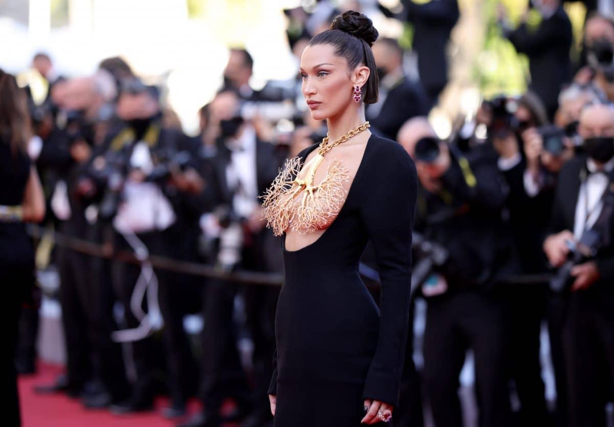 Filmfestspiele in Cannes: Das sind die auffälligsten Looks