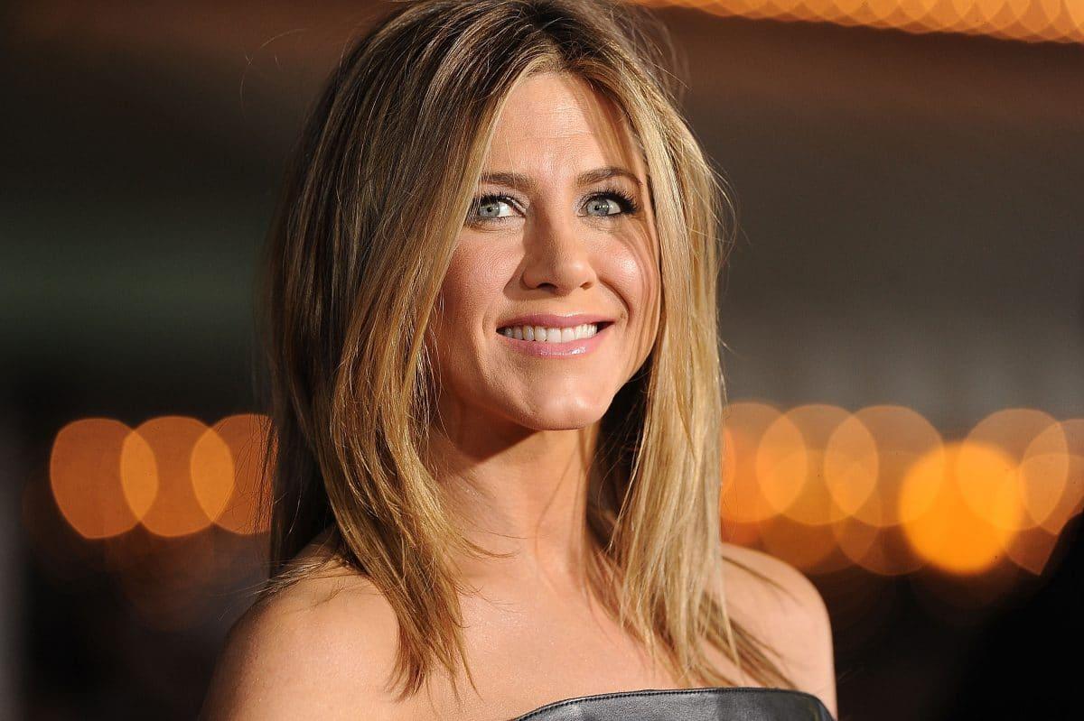 Anti-Aging: Auf diese Zutat im Kaffee schwört Jennifer Aniston