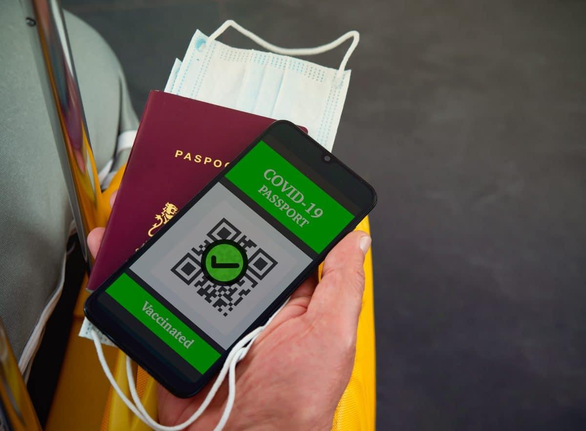 """""""Grüner Pass"""": Das musst du beim Reisen innerhalb der EU beachten"""