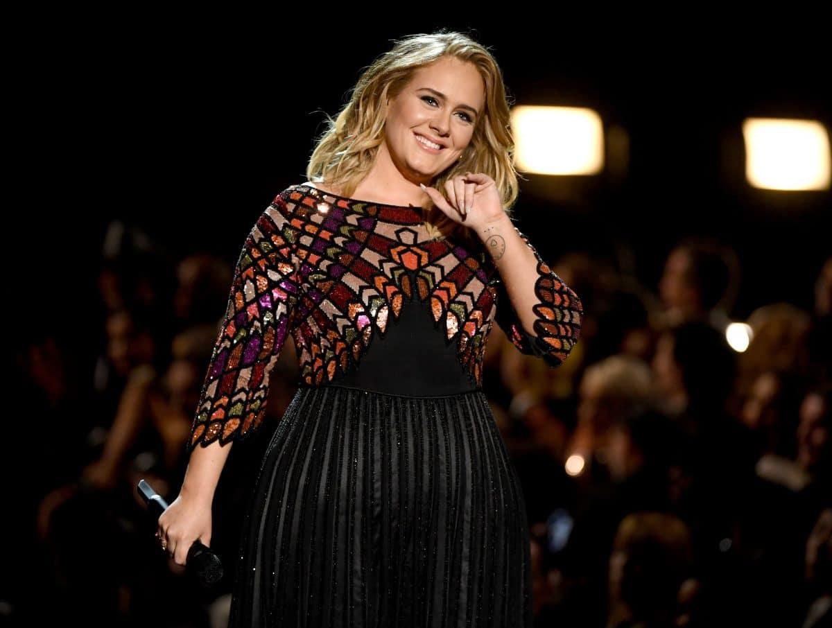 Hat Adele einen neuen Freund?