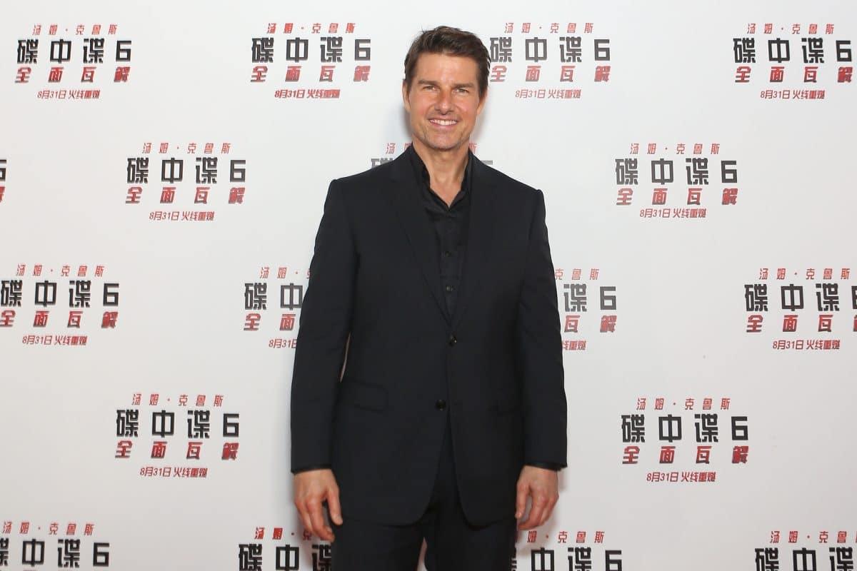 Hat Tom Cruise mit Scientology gebrochen?
