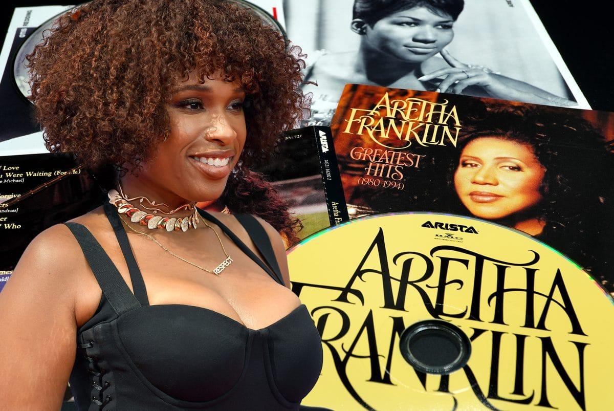 Jennifer Hudson spielt Soul-Ikone Aretha Franklin in kommenden Biopic