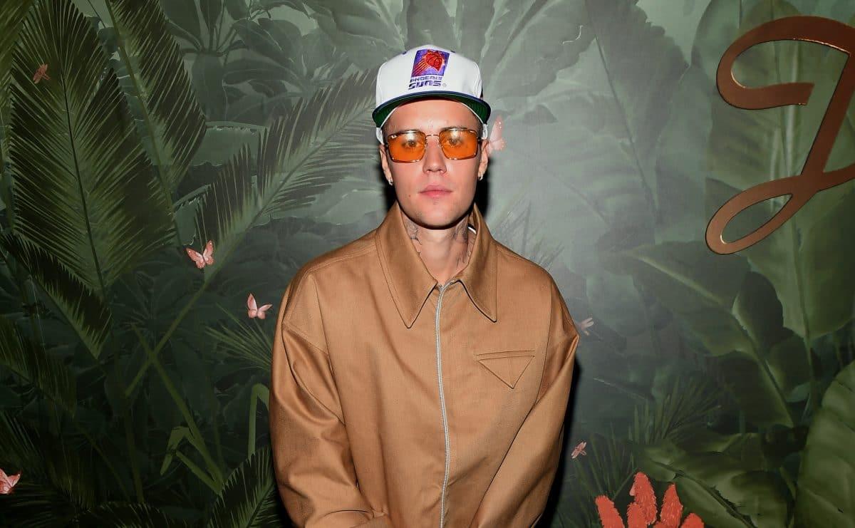 Justin Bieber modelt jetzt für Balenciaga