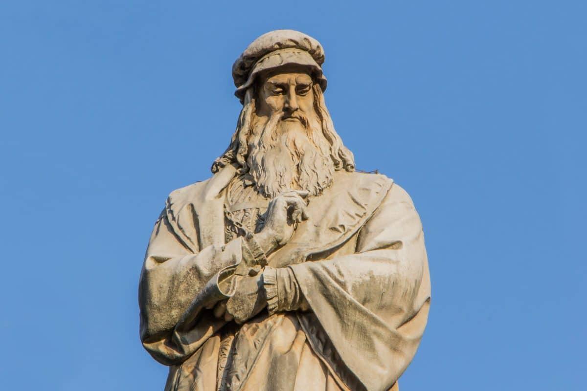 Leonardo da Vinci hat 14 noch lebende Nachfahren