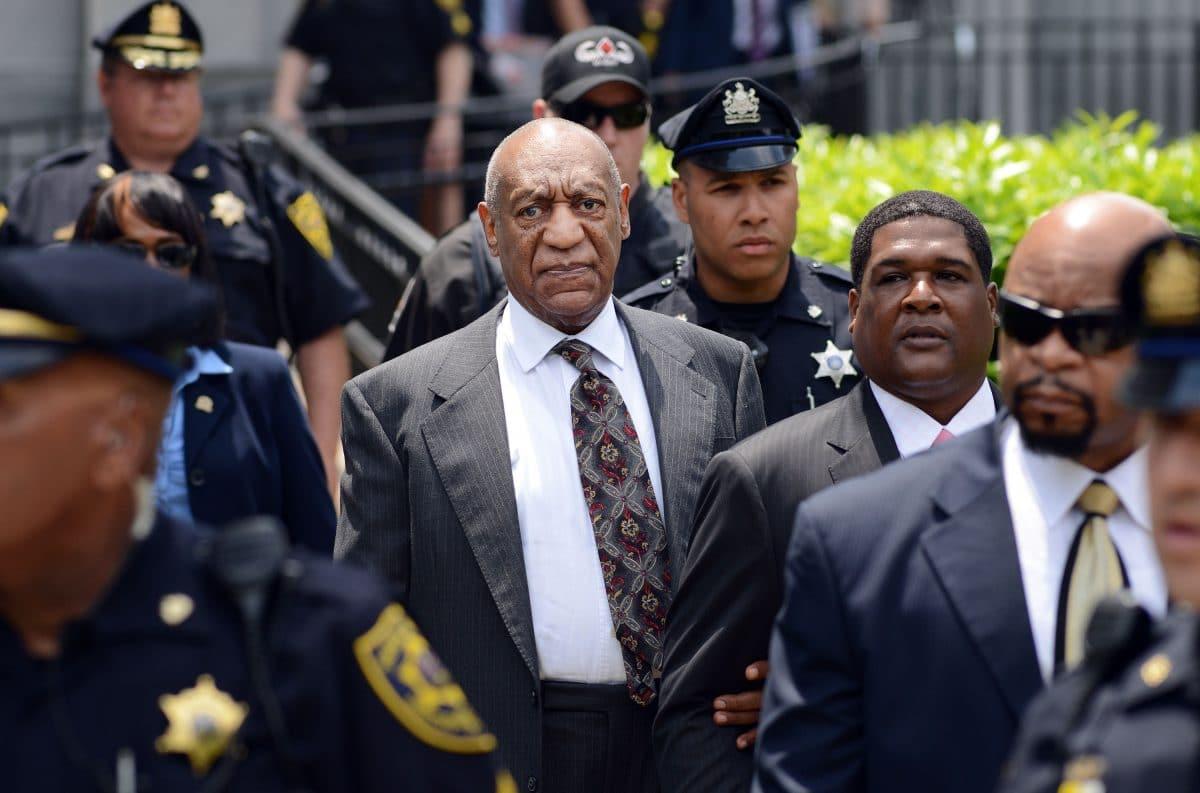 Schauspieler Bill Cosby nach Verurteilung vorzeitig aus Gefängnis entlassen