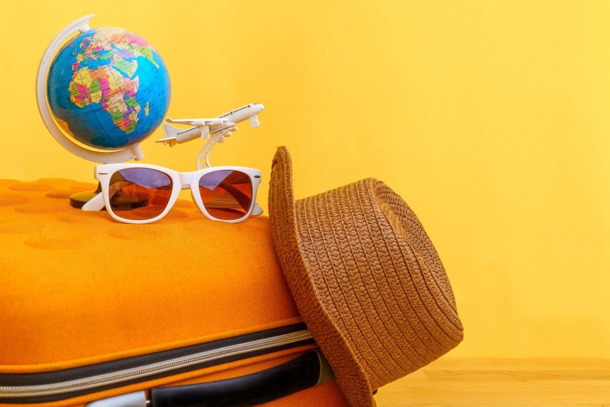 Nachhaltig reisen: Auf diese Dinge müsst ihr bei einer umweltfreundlichen Reise achten