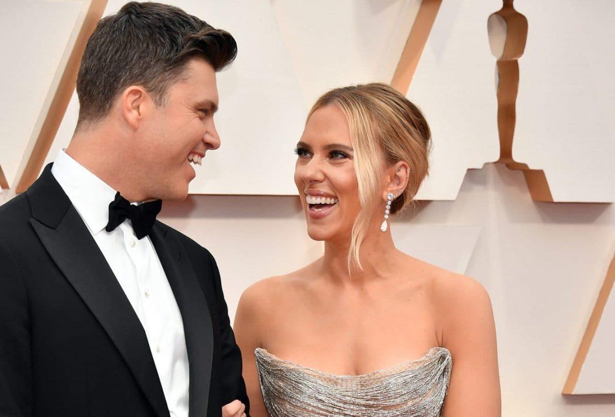 Scarlett Johansson angeblich zum zweiten Mal schwanger