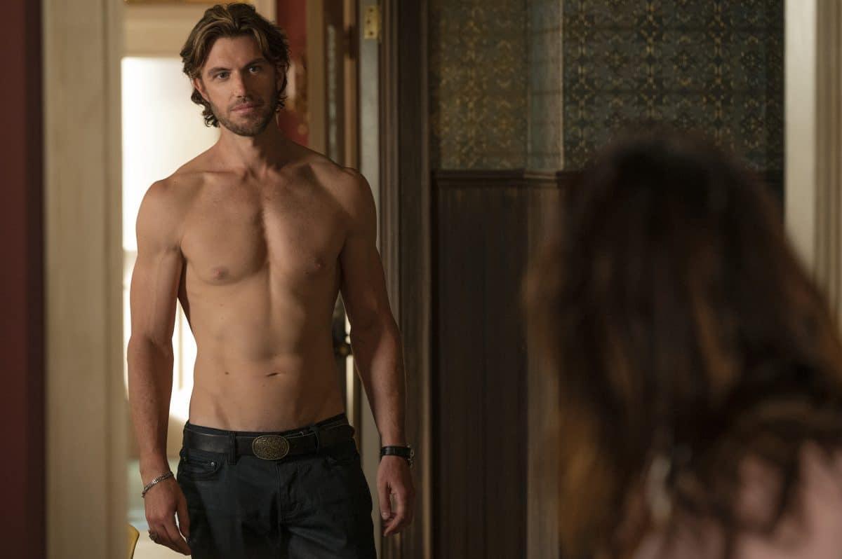 """""""Sex/Life"""": Netflix veröffentlicht Original-Skript der heißesten Szenen"""