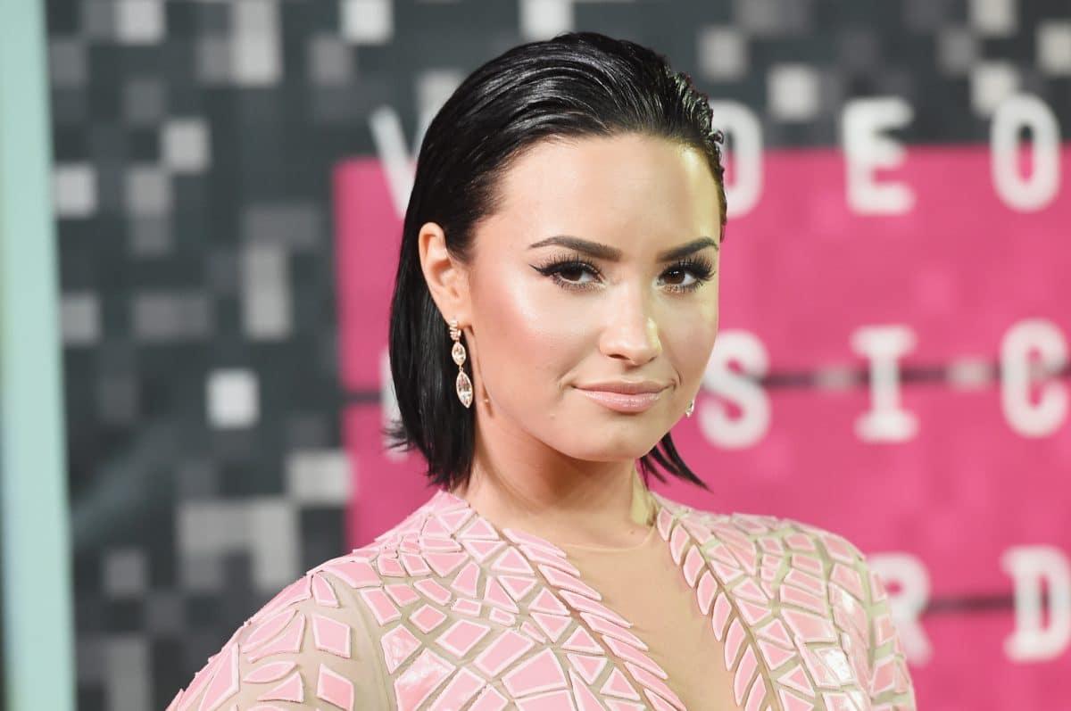 Sind Demi Lovato und Noah Cyrus ein Paar?