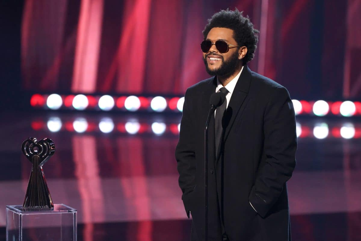 The Weeknd arbeitet an eigener HBO-Serie