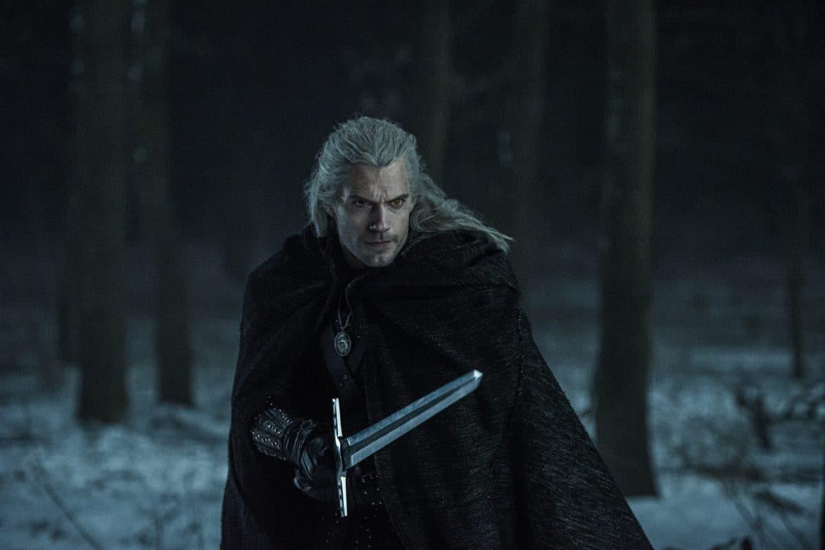 """""""The Witcher"""": Netflix veröffentlicht Trailer zur 2. Staffel"""