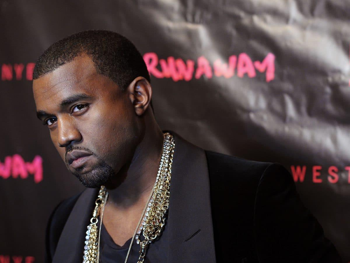 Trotz Trennungsgerüchten: Kanye West und Irina Shayk sollen noch zusammen sein