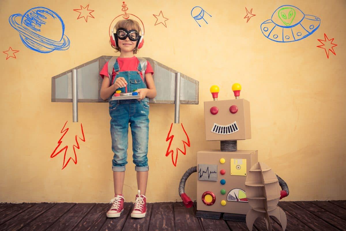 Verhaltensforscher enthüllt: Intelligente Eltern kriegen weniger kluge Kinder