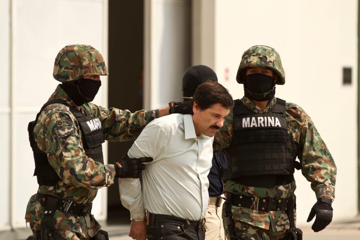 "Haus von Drogenboss ""El Chapo"" in Mexiko wird verlost"
