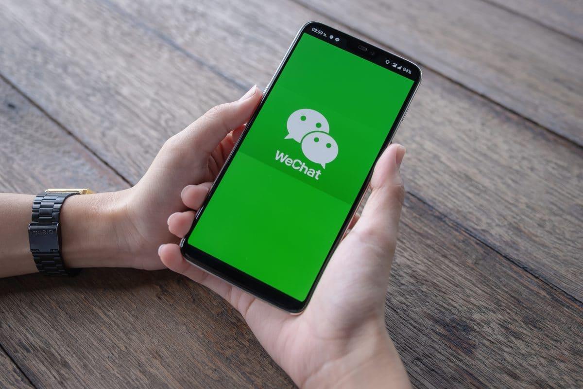 WeChat: Die chinesische App sperrt zahlreiche LGBTQ-Konten