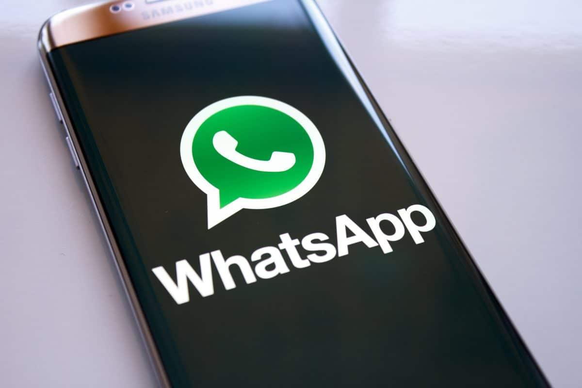 "WhatsApp-Feature: Bei ""View Once"" kann man Fotos nur einmal ansehen"
