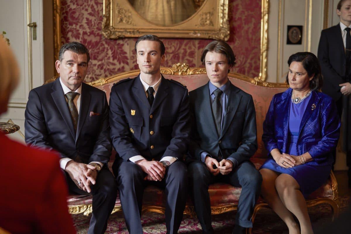 """""""Young Royals"""": Diese Netflix-Serie werden Fans von """"Gossip Girl"""" und """"Élite"""" lieben"""