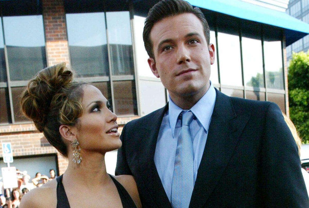 Jennifer Lopez & Ben Affleck: Ziehen sie jetzt zusammen?