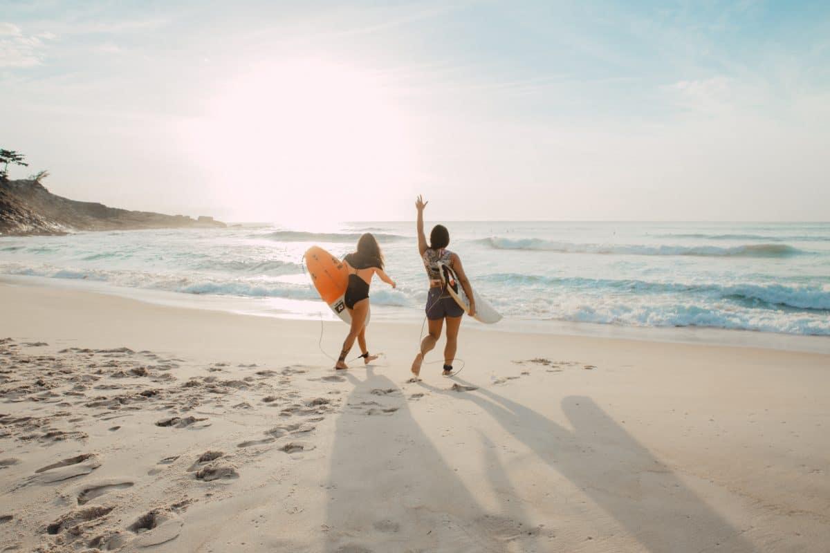 Planlos durch den Sommer? Check dir unsere Bucketlist-Inspo!