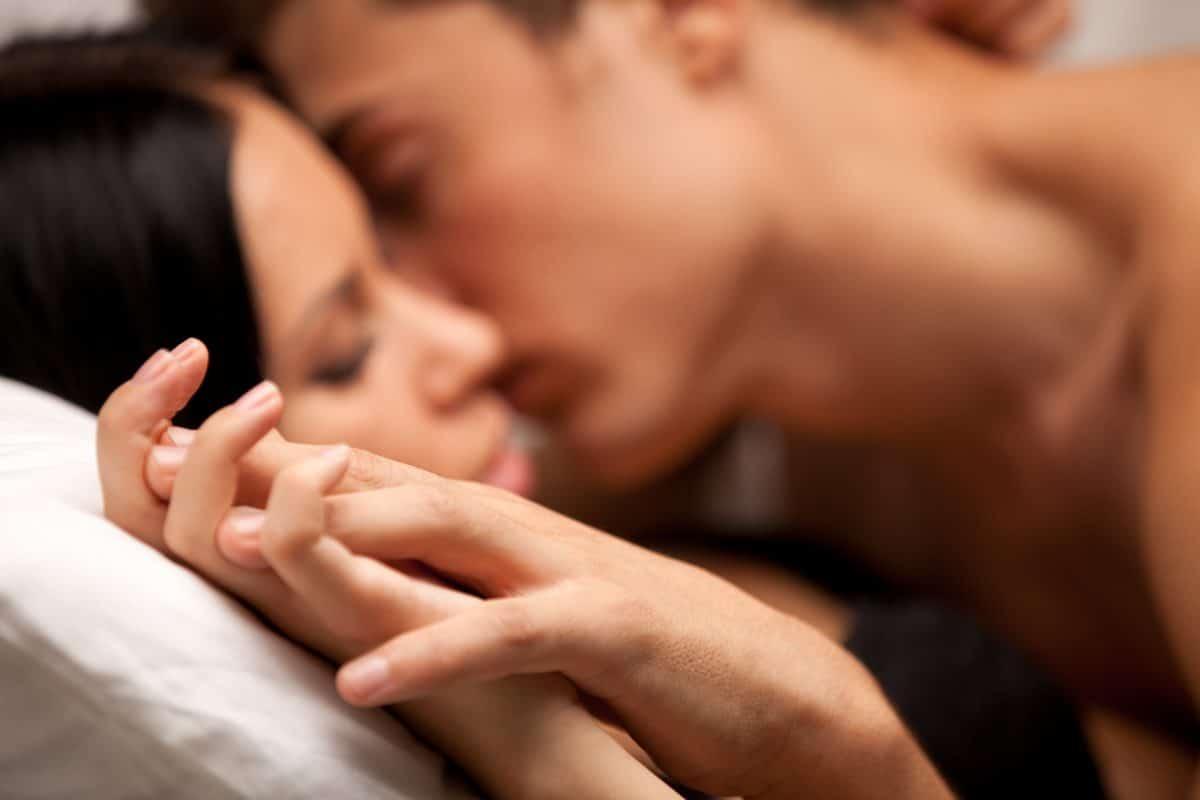 Beim Sex nicht abschalten können: Das kannst du dagegen tun