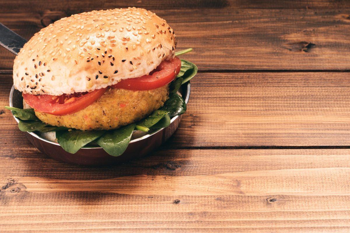 Amarant-Burger Rezept