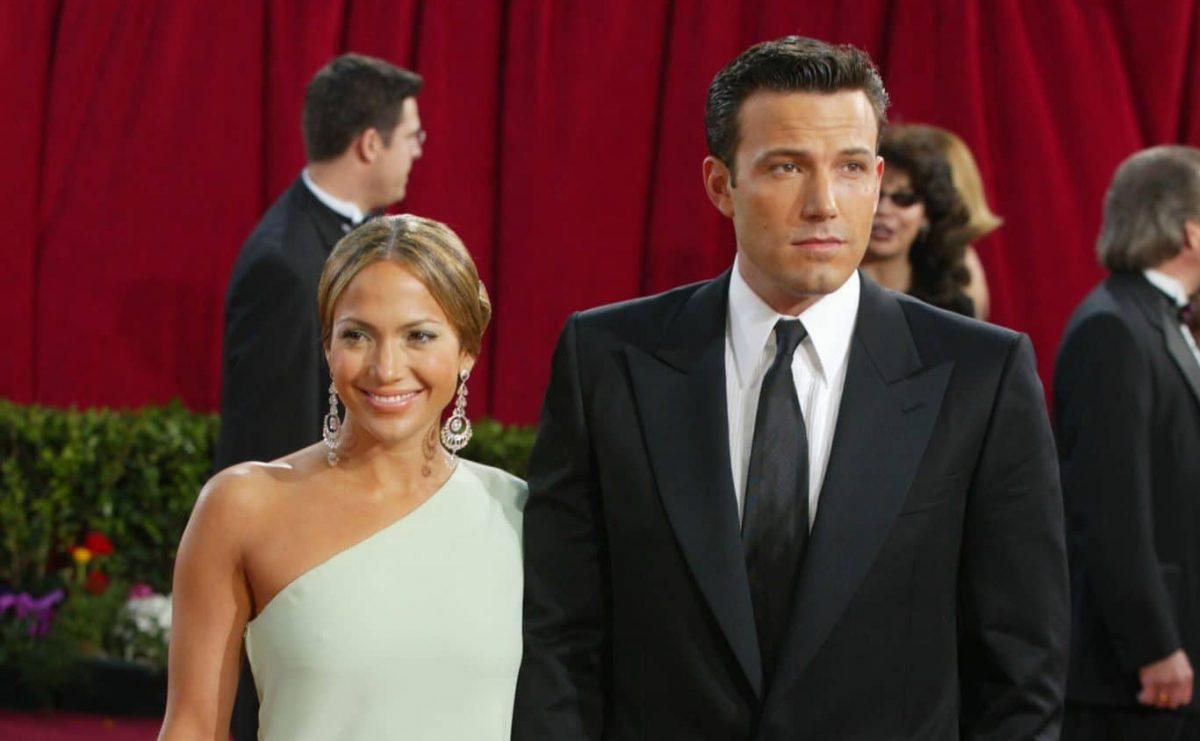 Ben Affleck bei Tiffany gesichtet: Sucht er nach einem Verlobungsring für J.Lo.?
