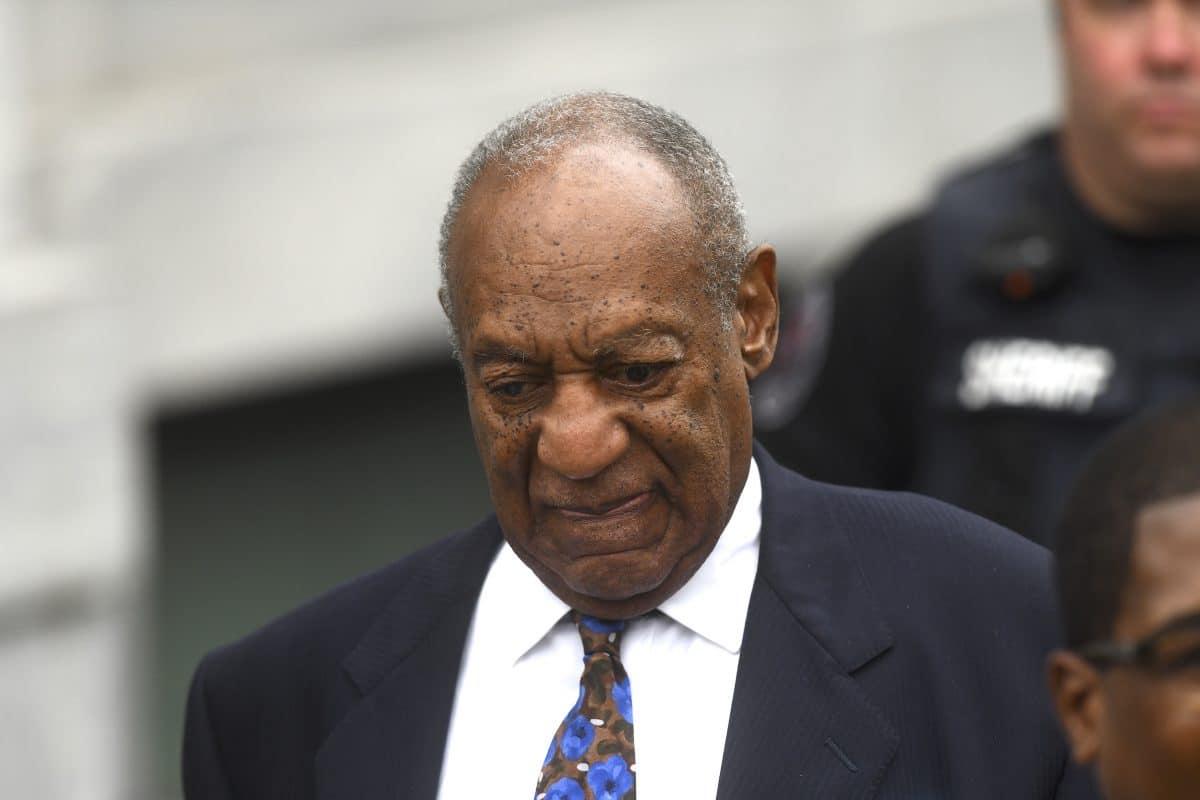 Droht Bill Cosby eine neue Missbrauch-Klage?