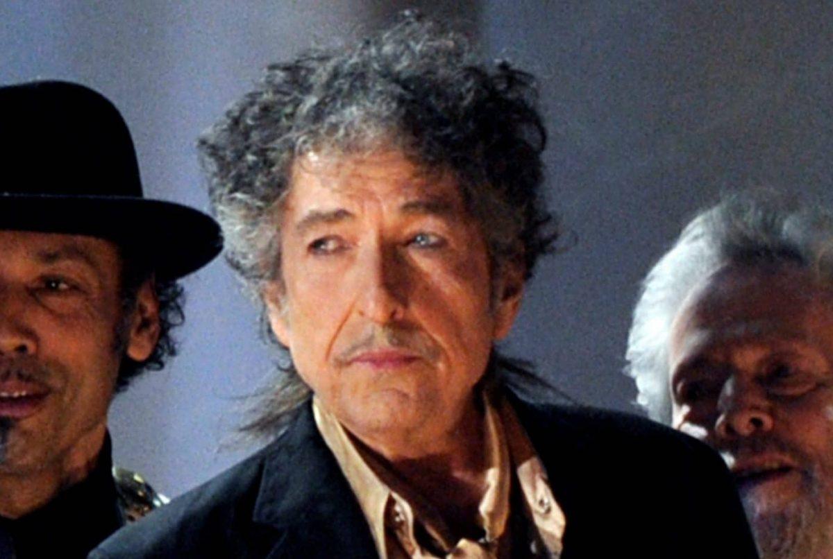 Bob Dylan wegen sexuellem Missbrauch verklagt
