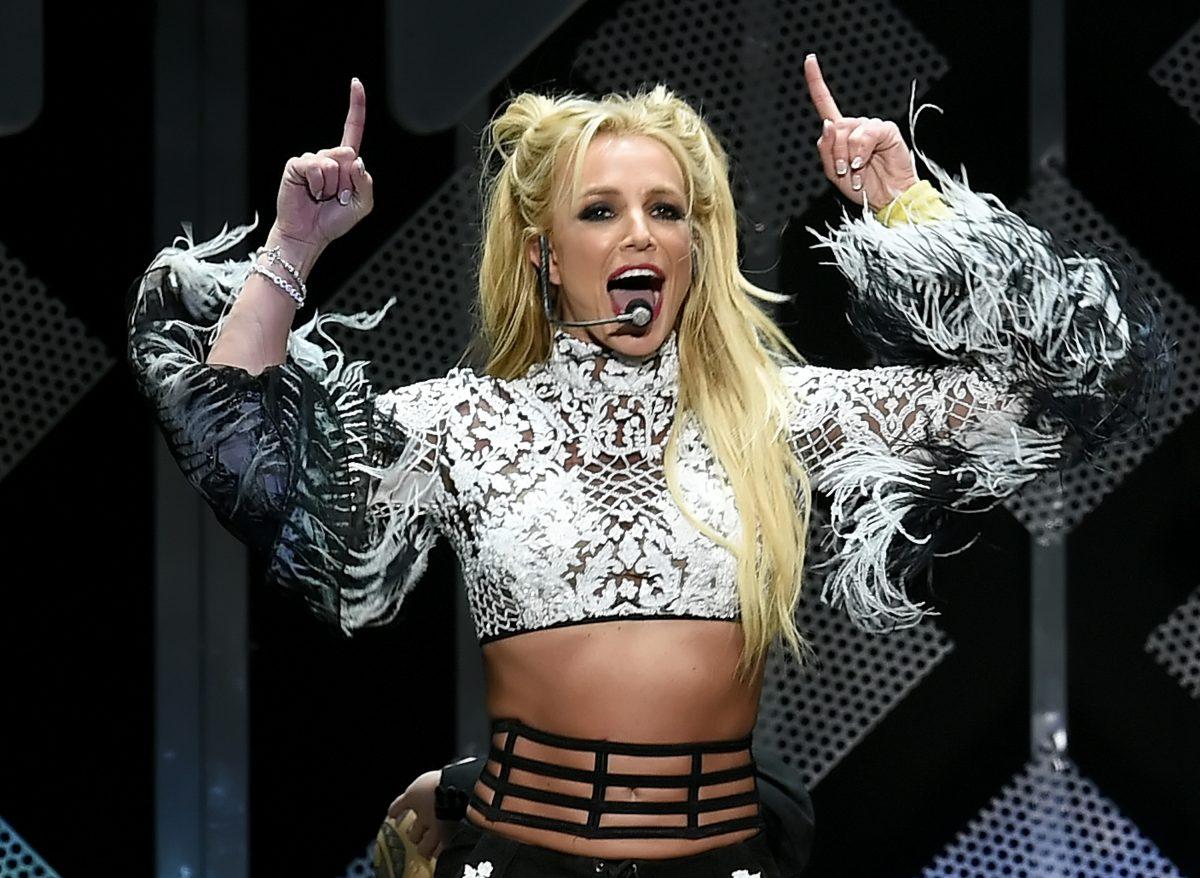 Britney Spears: Vater Jamie beendet Vormundschaft
