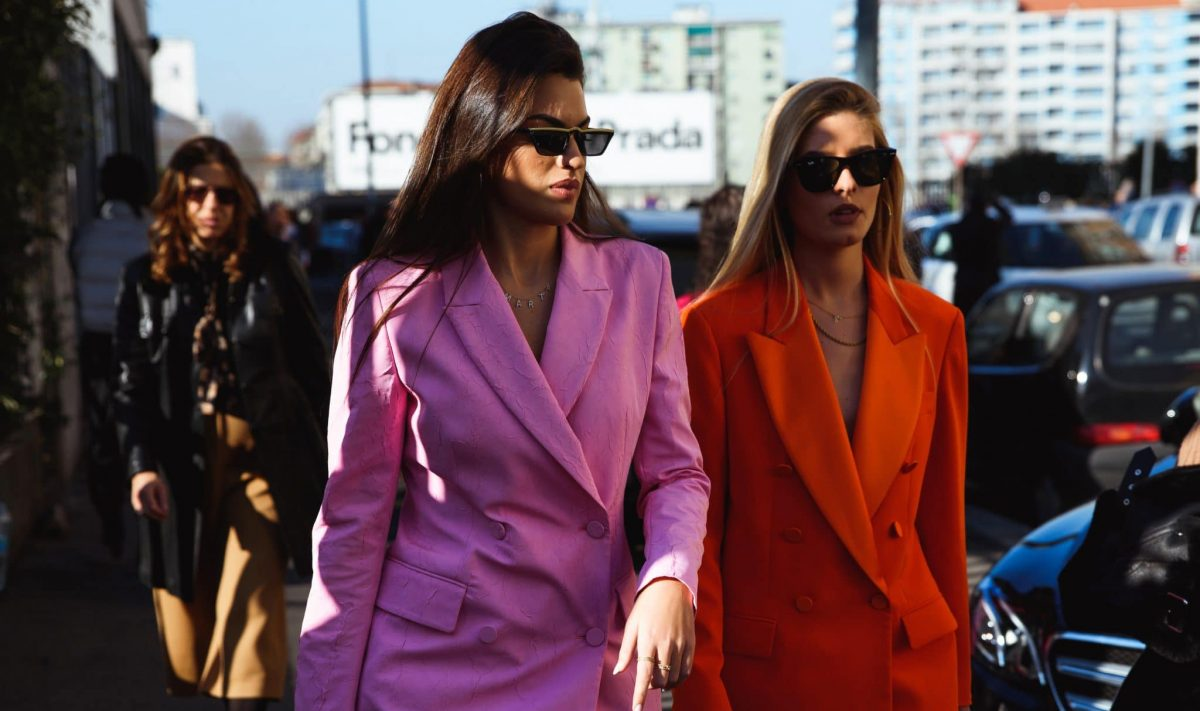 """""""Copenhagen Fashion Week"""": Das waren die schönsten Street-Styles"""
