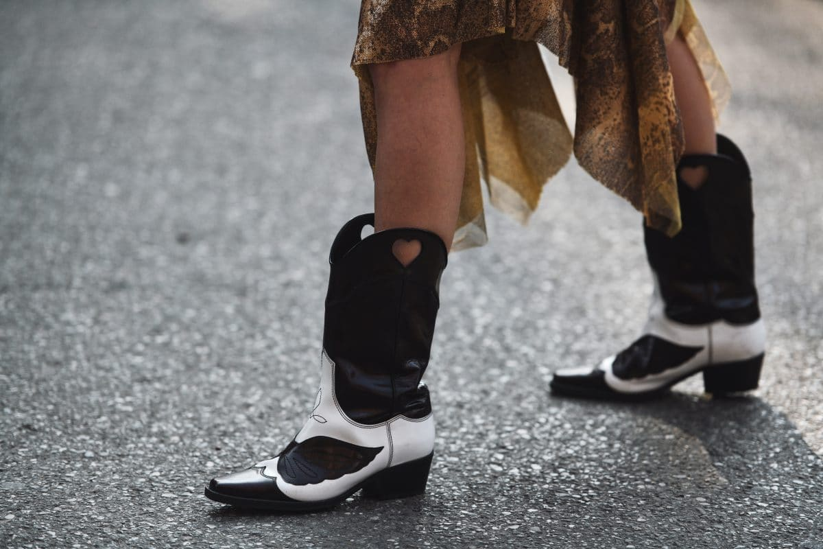 Cowboy-Boots: Das Must-Have des Sommers?