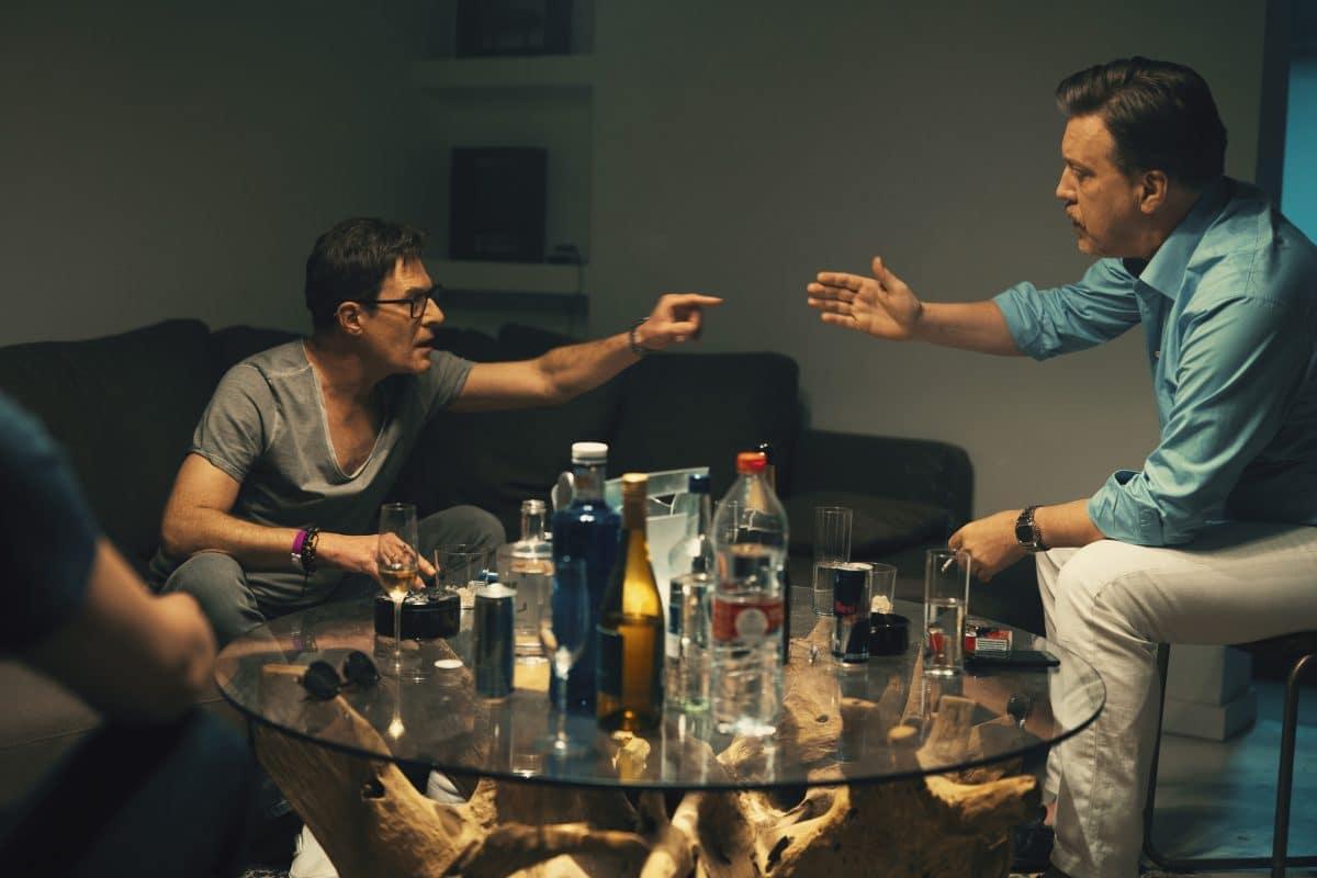 """""""Ibiza Affäre"""": Erster Trailer und Starttermin der Sky-Serie sind da"""
