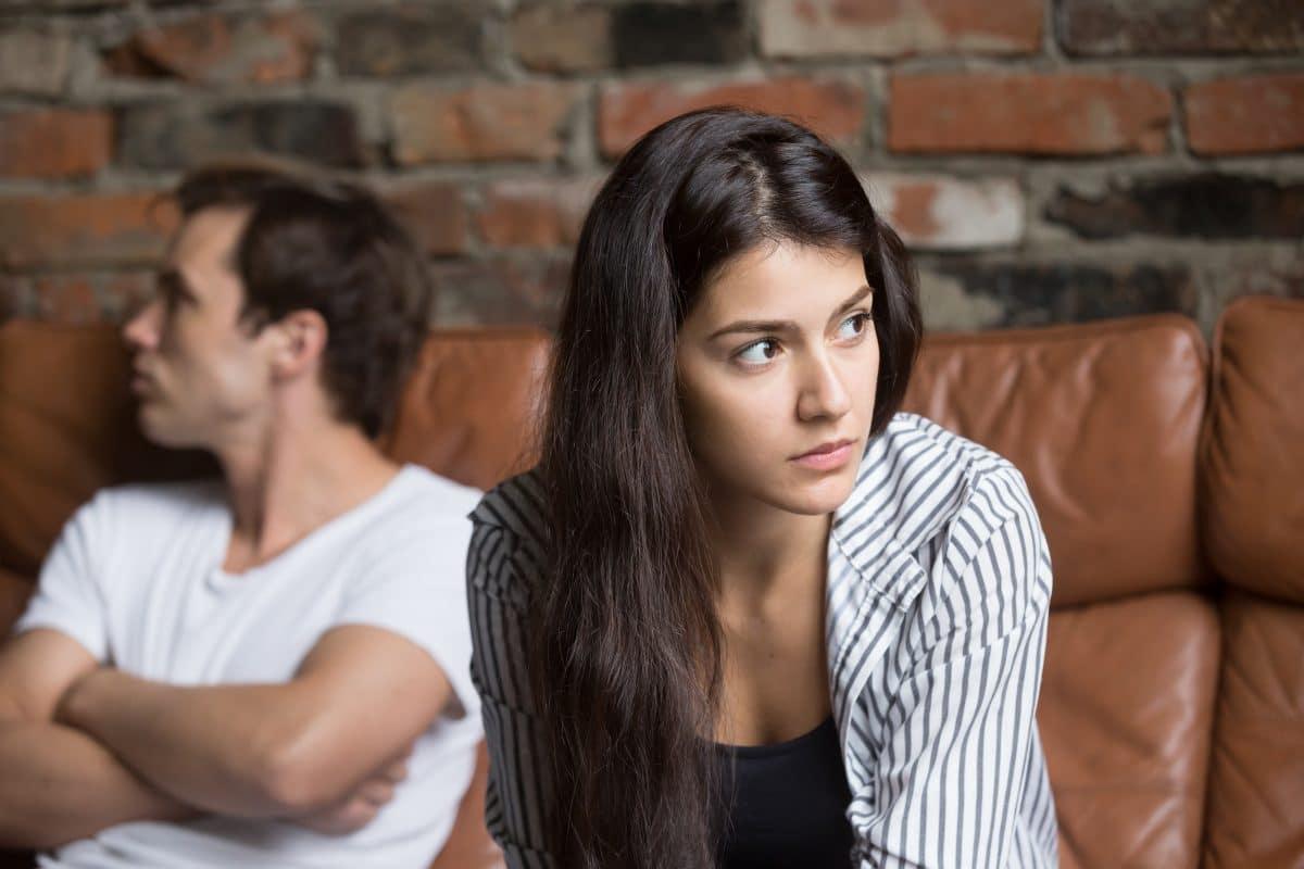 3 Fehler, die ihr beim Streit mit eurem Partner unbedingt vermeiden solltet