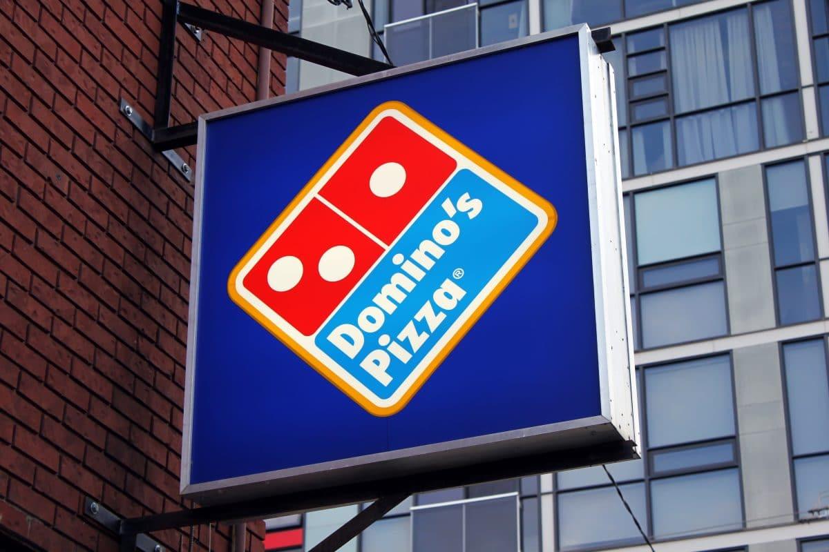 """Wassermelonen-Pizza: Restaurant """"Domino's"""" verärgert Kunden mit eigenwilliger Kreation"""
