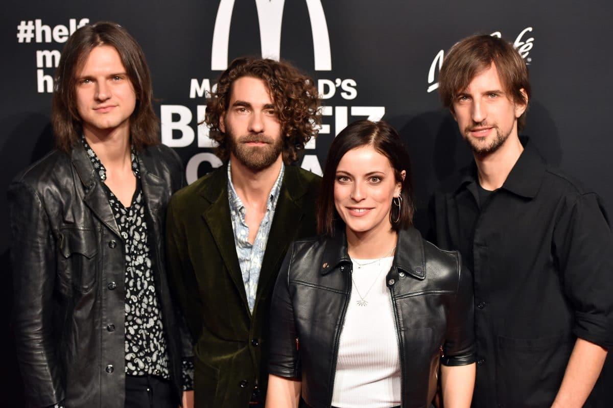 Deutsche Musiker und Bands werben jetzt für Corona-Impfung
