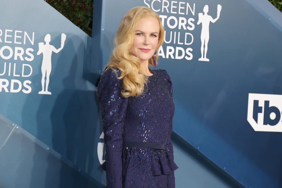 Keine Quarantäne: Nicole Kidman sorgt in Hongkong für Empörung