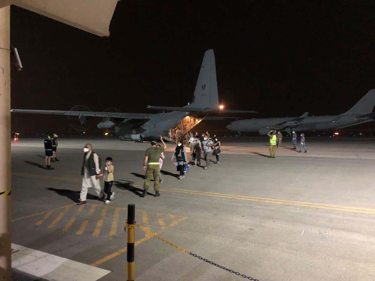 Verheerender IS-Anschlag in der Nähe des Flughafens von Kabul