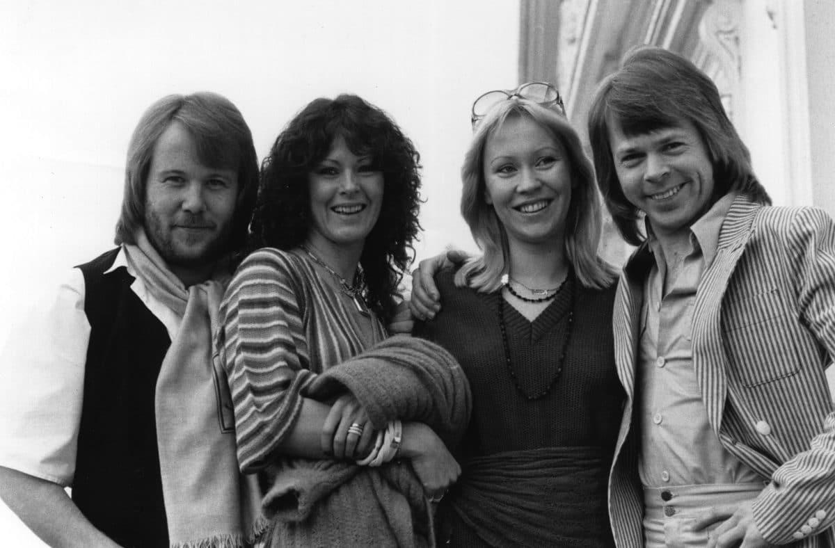 Mysteriöse Ankündigung: Stehen ABBA kurz vor dem Comeback?