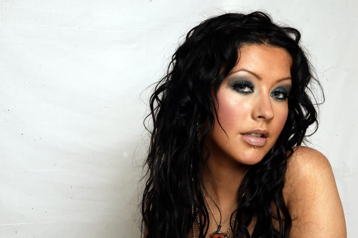 Beauty-Trend: Die dünnen Augenbrauen sind zurück
