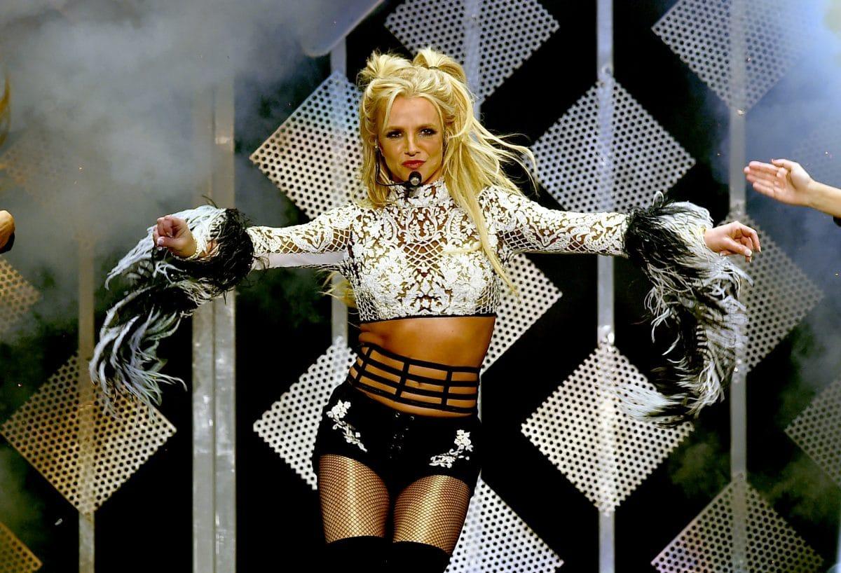 Angestellte ruft Polizei: Droht Britney Spears eine Anzeige?