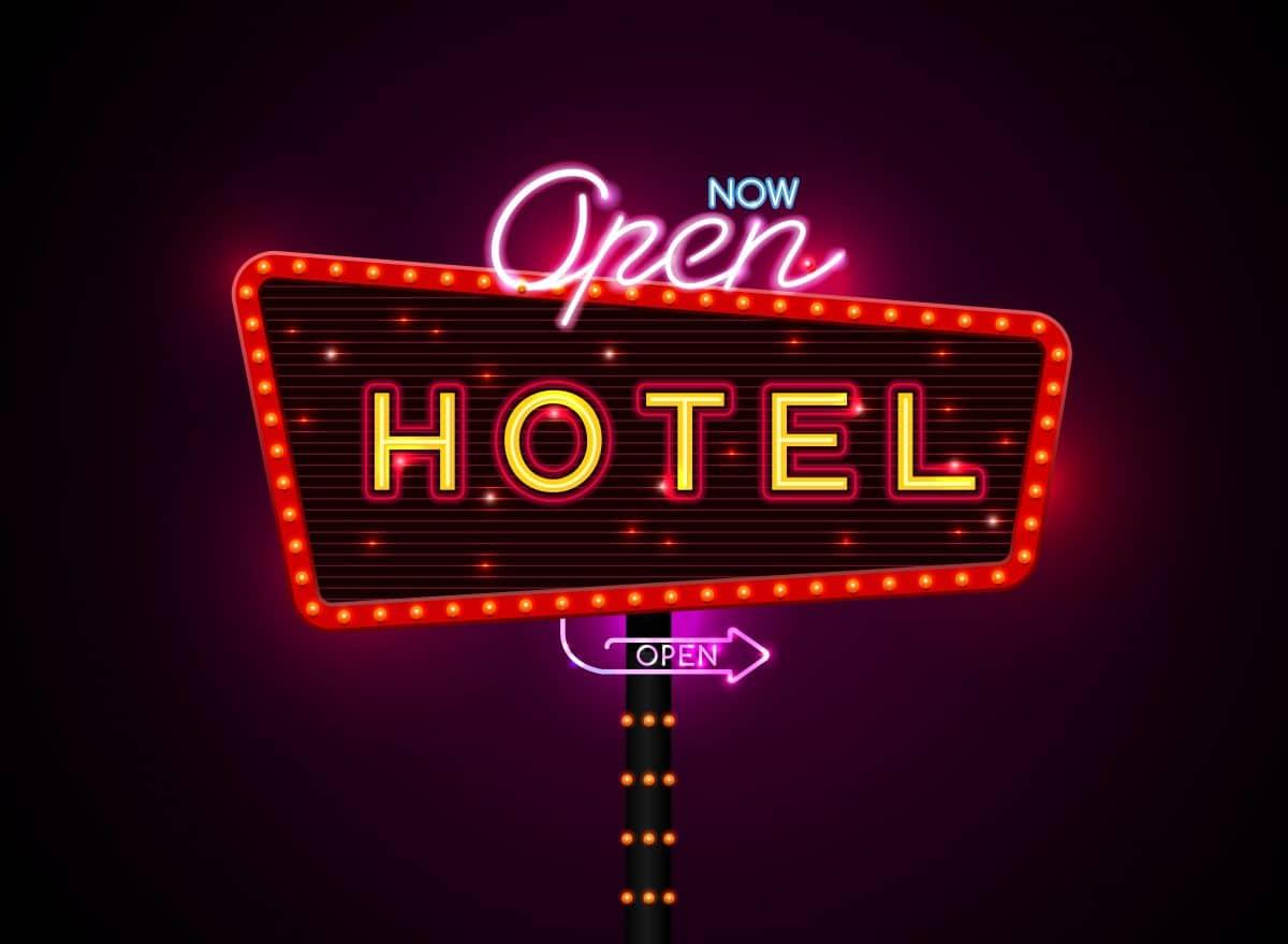 9 skurrile Hotels für den nächsten Urlaub