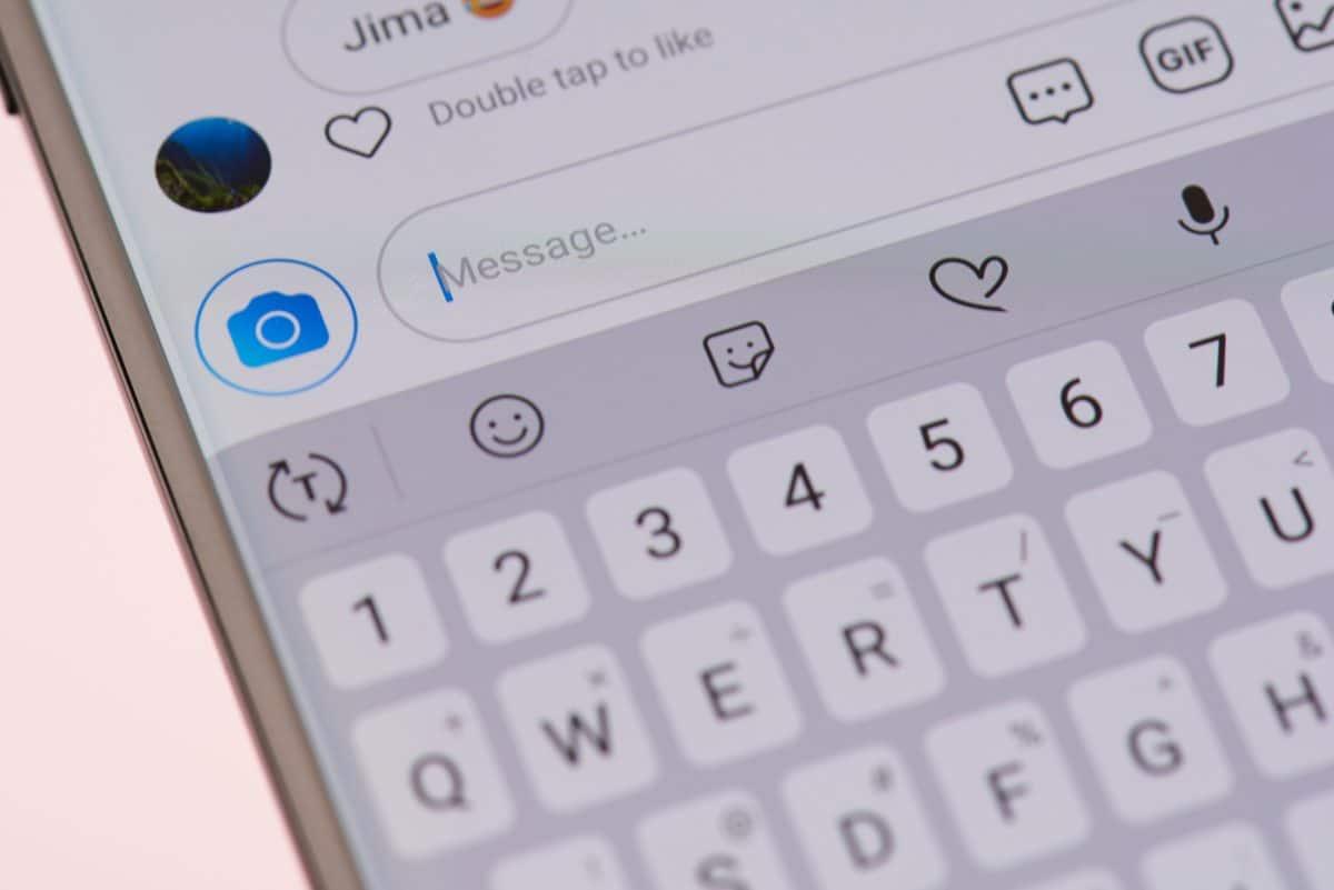 Instagram: Neue Funktion soll vor Hass-Nachrichten schützen