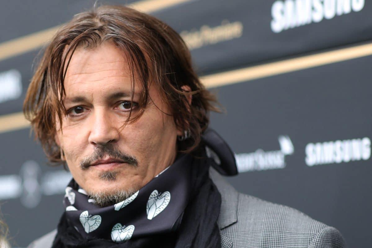 """Johnny Depp fühlt sich von Hollywood """"boykottiert"""""""